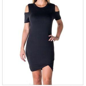 Traje negro / Black dress NWT